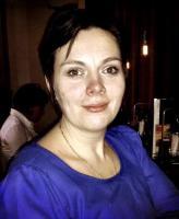 Vera Korshunova аватар